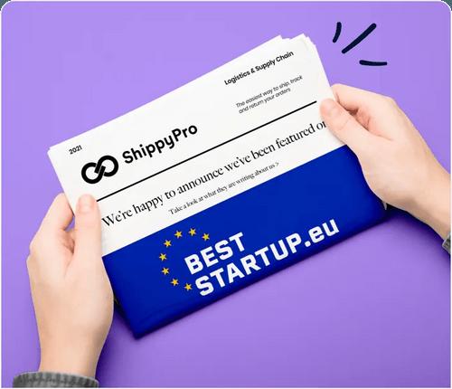 Best Startup.eu