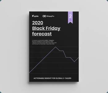 2020 Black Friday forecast
