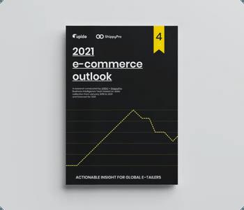2021 E–commerce outlook